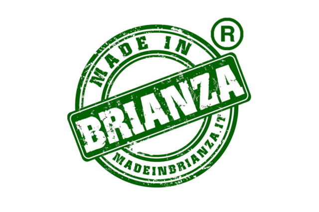 logo made in brianza